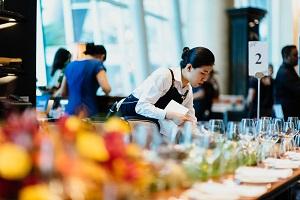 hospitality edu food